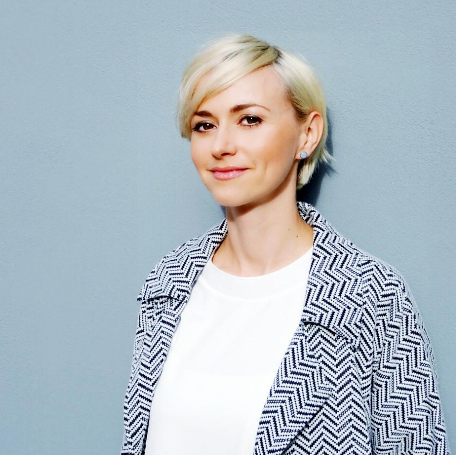 Irina Peter